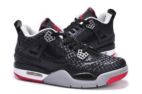 men jordan 4 c air jordan 4 men shoes black online nike1171 163 58 63