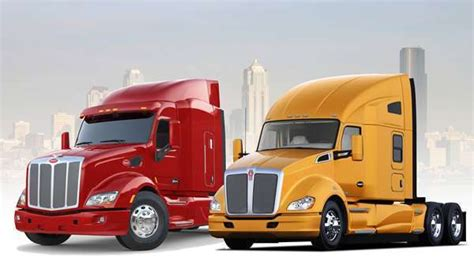 kenworth vs peterbilt kenworth recalling more than 100 000 vehicles pete a few