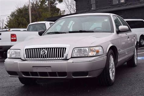 how petrol cars work 2010 mercury grand marquis security system 2010 mercury grand marquis sedan for sale 539 used cars from 4 995