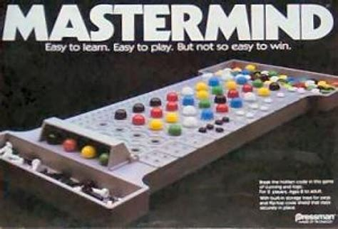 mastermind gioco da tavolo recensione mastermind la tana dei goblin