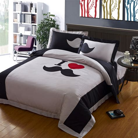 unique bed sheets cool comforter sets homesfeed