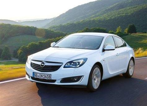 opel insignia 2015 2015 opel insignia ideal choice for urbanites cars rumor