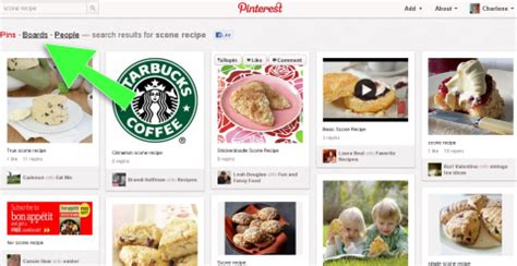How To Search For On Pintrest How To Use To Drive More Traffic To Your Social Media Examiner