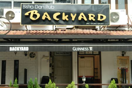 backyard sri hartamas backyard pub grill sri hartamas redcard 30 50 off