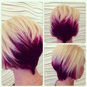 can i use wild ombre on short hair 50 top short hairstyles for women