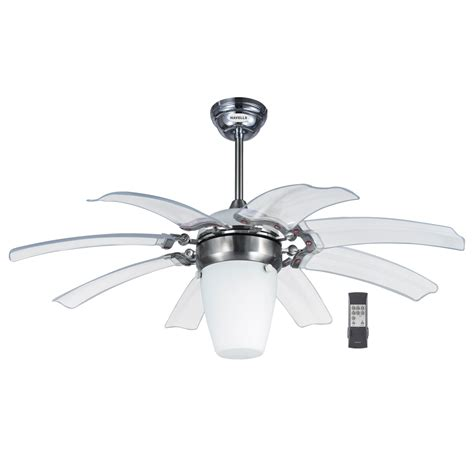 Clear Ceiling Fan by Light Ceiling Fans Best Home Design 2018