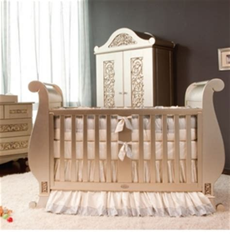 Luxury Baby Cribs And Nursery Furniture Designer Cribs Luxury Baby Crib
