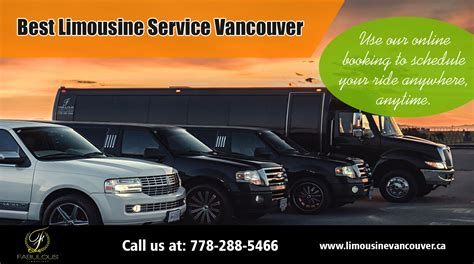 Best Limousine Service by Best Limousine Service Vancouver Pinmommy