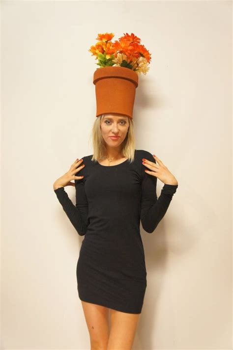 pot head funny pun adult halloween costume perfect