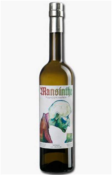 Marilyn Mansinthe by Mansinthe The Official Absinthe Of Marilyn The