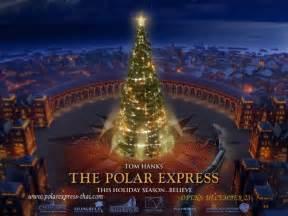 animated film reviews the polar express 2004 tom
