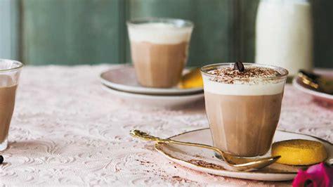 cafe latte caffe latte mousse cups 9kitchen
