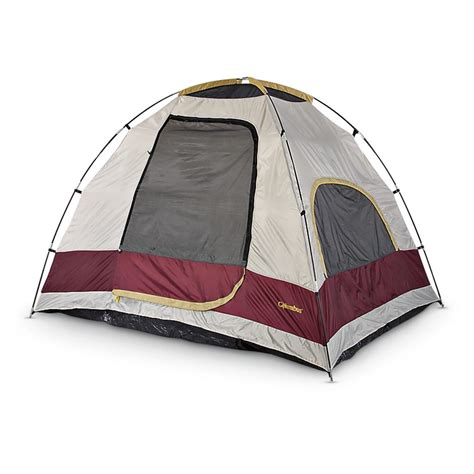 Columbus Tent And Awning by Columbus Suncrest 3 Tent 170793 Backpacking Tents At
