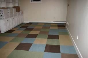 floor covering for basement bring basement floor covering more homesfeed
