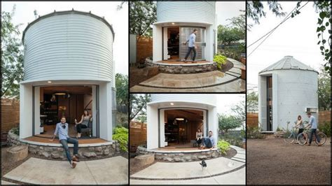 Affordable Housing Plans And Design by From Grain Silo To A Comfortable Home House Hunting
