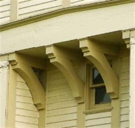 Cornice Support Architecturaldictionary