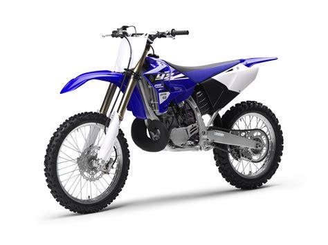 Motorrad Yamaha Cross by Yamaha Cross Retour Du 2 Temps Actu Moto