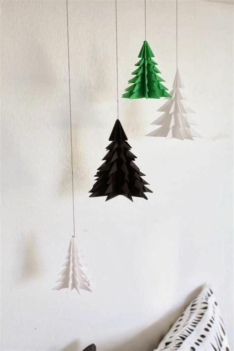 weihnachtsbaum deko basteln 28 images weihnachten deko