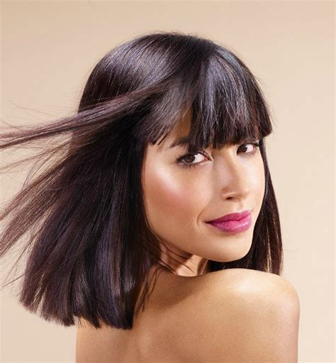 hairstyles easy to maintain medium to my favorite medium length hairstyles of 2016