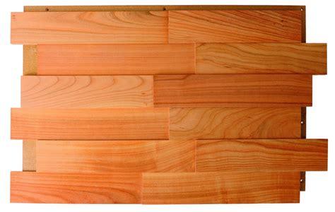 Paket Natur Shoo reliefholz by nature kirschbaum ge 246 lt spaltholz