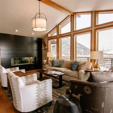 top interior designers  jackson hole wyoming build