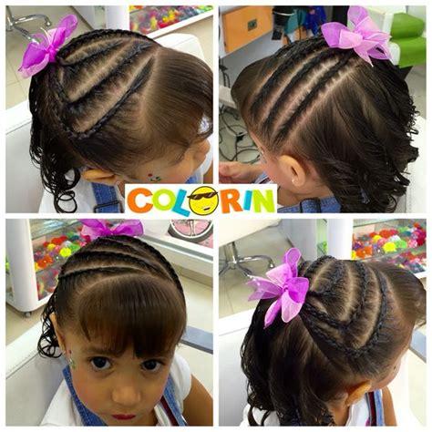 los mejores peinados de fiesta para ni as youtube en colorin peluquer 237 as los mejores peinados y trenzas para