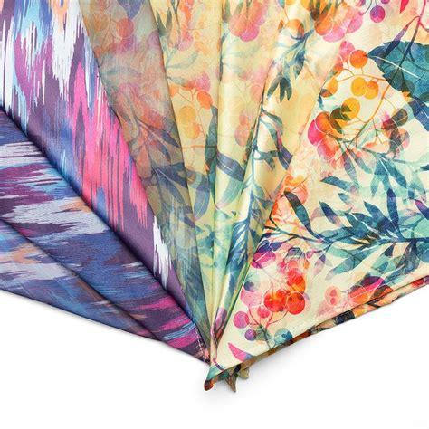 digital printing onto silk fabric print your designs on