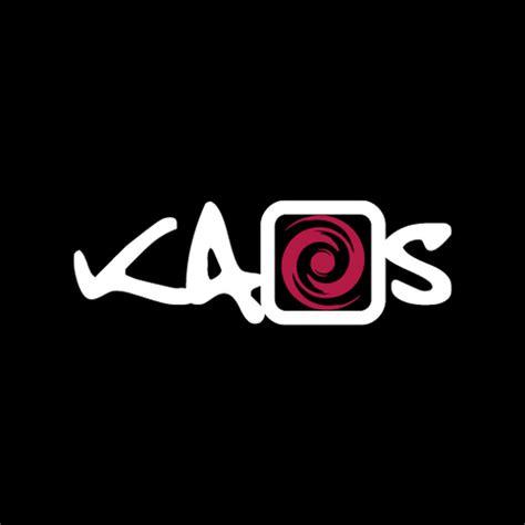 Kaos Logo kaos snow kaos snow