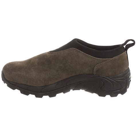winter slip on shoes merrell winter moc ii shoes for save 40