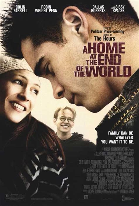 a home at the end of the world posters from