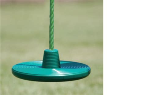 Kids Disc Rope Swing Kid S Creations