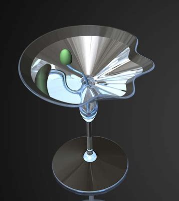 Palletini Glass It Or It by If It S Hip It S Here Archives 2008 Bombay Sapphire