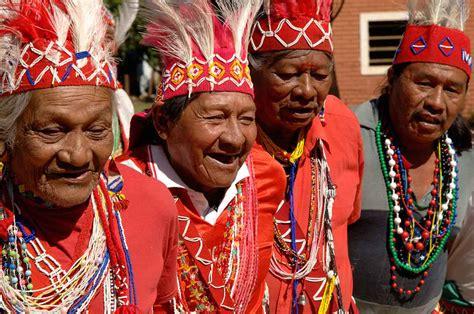 Paraguay Indios Maka Guarani   Nacho Sayas