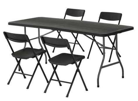 6 ft centerfold table cosco 6 ft centerfold folding table walmart ca