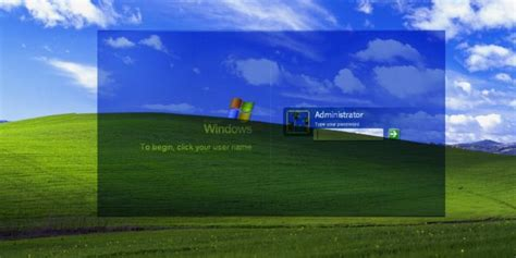resetting windows xp 5 tips to reset the administrator password in windows xp