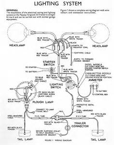 wiring diagram for ferguson t20 wiring get free image about wiring diagram