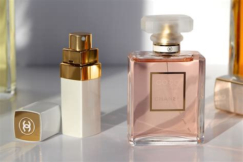 Mademoiseille Botol 50ml the chanel coco mademoiselle coffret a model recommends