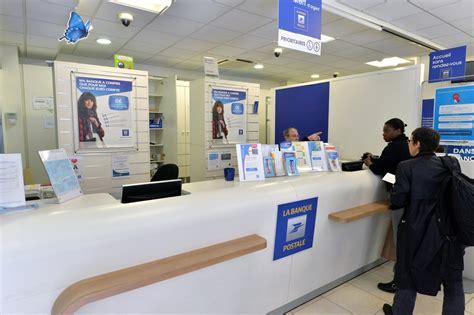 bureau la poste bureau de poste guichet la banque postale le groupe la