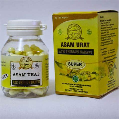 jual obat asam urat herbal obatherbalalam