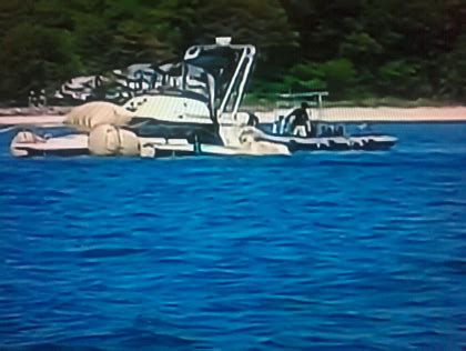 boat sinking long island sound report dolans cancel july 4 fireworks outside l i