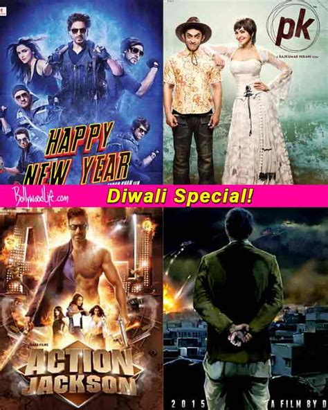 film action aamir khan films cashing in on diwali shah rukh khan s happy new