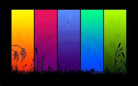 what color is april rainbow colors wallpaper wallpapersafari