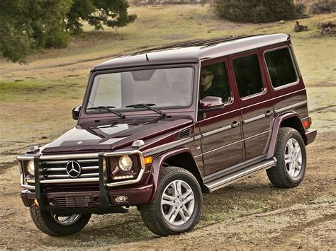 Mercedes Suv G550 by Mercedes G550 Real Suv Review By Autoweek