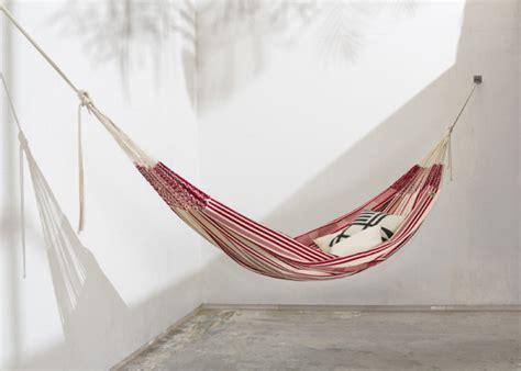design milk hammock handwoven hammocks for the perfect nap design milk