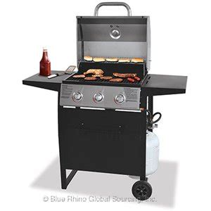 Backyard Brand Grills by Blue Rhino Gbc1406w