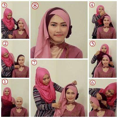 tutorial hijab untuk interview kerja tutorial hijab untuk kebaya 3 resep untuk dicoba