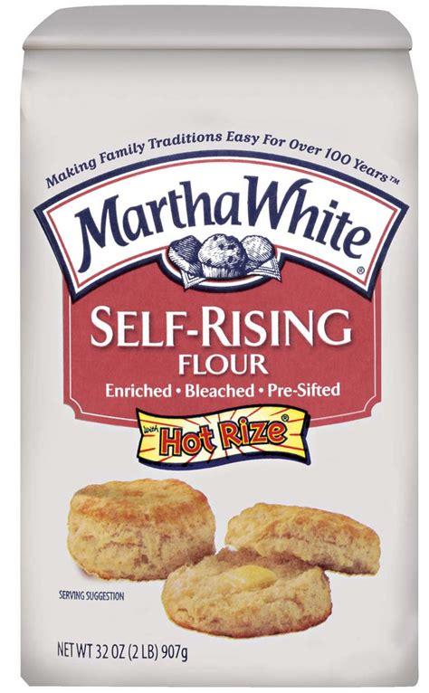 self rising flour martha white martha white