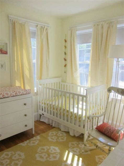 Yellow And White Curtains For Nursery Best 25 Nursery Ideas On Pinterest Beige Nursery Beige Childrens Curtains And Neutral
