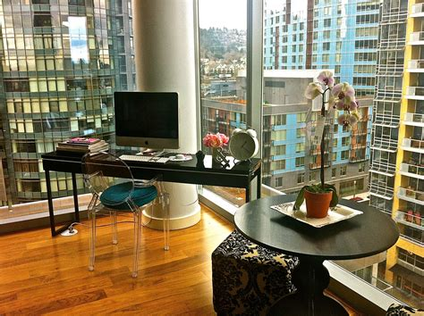 amazing of gallery of stunning small office decor ideas d workspaces with views that wow