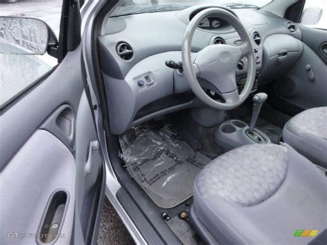 warm gray interior 2001 toyota echo sedan photo 74576816